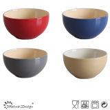 Ciotola di ceramica