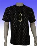 T-shirt feito sob encomenda da impressão da alta qualidade