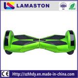 Motorino dell'equilibrio di auto 8 pattino della rotella di Bluetooth due di pollice con i lampeggiatori del LED