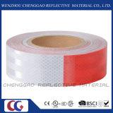 차량 (를 위한 Mirco 빨강과 백색 프리즘 사려깊은 테이프 C5700-B (D))