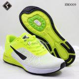 3D印刷の運動靴、人の靴、スポーツシューズ、網の靴、