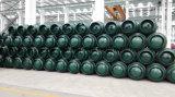 840Lトリメチルアミンの化学薬品のガスのための10mmおよび12mmのシェル厚さの溶接のガスポンプ