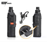 BF UV-3r+ di 2W Mini Walkie Talkie con 1500mAh Battery