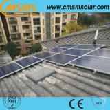 Support solaire de toit