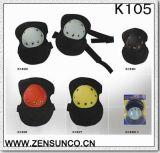 Основное оборудование пусковых площадок колена защитное защитное защищает колени Mfk105