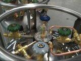 195L soldou o cilindro isolado