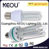 Luz de bulbo energy-saving do milho do diodo emissor de luz da lâmpada B22 E27 E14 20W do diodo emissor de luz