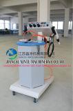 Sistema de capa electrostático portable barato del polvo de Xintu