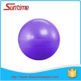 Perdre l'anti boule de yoga d'éclat de poids, boule d'exercice, boule de stabilité, boule suisse