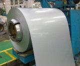 Metal de hoja de aluminio del color