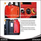 Allgemeine überlagertes elektrisches Ablagefach der industriellen Maschinerie-1.2t Ladeplatte