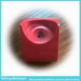 De Aanbieding CNC, het Boren de Verwerking van de Fabriek van het aluminium van het Metaal,