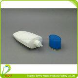 60ml HDPE 장식용 포장 Fundation 액체 병
