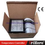 Termostato del regolatore di temperatura di Digitahi Pid di serie di Rkc CB/CD/CH