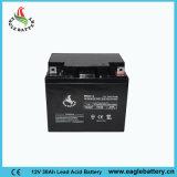 bateria do AGM do UPS VRLA Mf de 12V 38ah para a cadeira de rodas