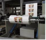 Flexographische Druckmaschinen