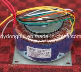Toroidal Transformator voor Industriële Controle