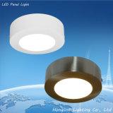 Luz de painel montada superfície do diodo emissor de luz do teto do produto novo do fornecedor de China