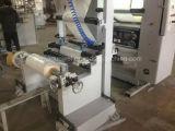 Machines à haute vitesse en matière plastique et laminage de papier
