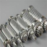 Fil en acier plaqué en aluminium de brin d'Acs d'acier inoxydable