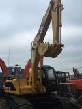 Excavador hidráulico de Caterpillar (CAT 320C)