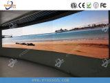 Visualizzazione dell'interno di prezzi di fabbrica P4 LED video