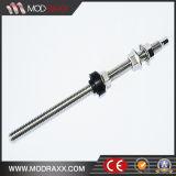 Perno de aluminio anodizado serie de la suspensión de Modraxx T5-6000 (320-0001)