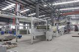 Ligne de marbre d'extrusion de plancher de PVC