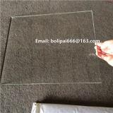 Borosilicat-Glasplatte des Drucker-3D 214 x 200 x 3.3 mm (8.4 x 8 X. 13)