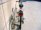 """de """" bicicleta elétrica da bateria lítio 26 com freio de disco (TDE-002)"""