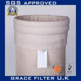 Цедильный мешок PPS 554 30CS Ryton пылевого фильтра боилера угля электростанции/PPS (128X 8065mm)