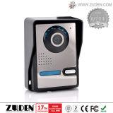 Videotür-Telefon-Wechselsprechanlage für einzelne Landhaus-Wechselsprechanlage