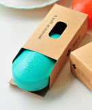 Kreatives Cute Travel Vitamin und Pills Box (54091)