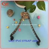 Cinghia del PVC qualità di buona e della cinghia di plastica per i pattini del pistone