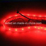 SMD 3528の防水緑LEDの靴の滑走路端燈DC3V