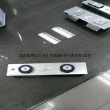 Feuille d'Alumiunium pour la batterie d'ion de lithium