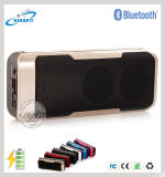 최상 4000mAh Power 은행 Touch Sensor Bluetooth Speaker