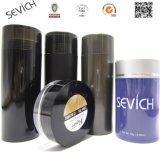 Haar-Keratin-Verdickung-Haar-Gebäude sofort Toppik Haar-Faser-Puder-Marke 27.5g schwarzer/dunkler Brown 10colors