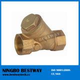 Filtro Bronze dal setaccio di alta qualità Y (BW-Q10)