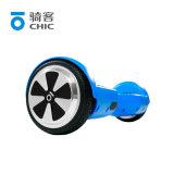 Scooter de équilibrage de roue du scooter 2 d'équilibre électrique d'homme de Bluetooth