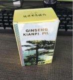Natürliche chinesische traditionelle Kräutermedizin-Ginseng-Gewicht-Gewinn-Pillen