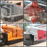 Het kopen van China van het Hout Van uitstekende kwaliteit/Biomassa In brand gestoken Stoomketel