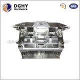Изготовленный на заказ CNC высокой точности подвергал CNC механической обработке двигателей Айркрафт подвергая запасные части механической обработке сделанные в Китае