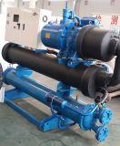 Refroidisseur d'eau refroidi par air de compresseur de vis de qualité de prix bas