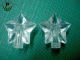 新しいデザイン開始のタイプカスタマイズされたクリスマスのプラスチックランプ