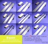 エレベーターのドアの探知器ULの光電池ライトカーテン(SN-GM2-Z/16192P)