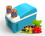 Cooling와 Warming Application를 위한 유행 Mini Fridge 5 Liter DC12V