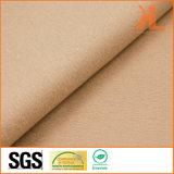 Cortina incombustible tejida Brown intrínsecamente ignífuga ancha de la anchura del poliester
