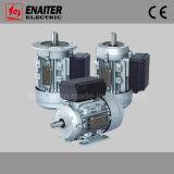 ML 단일 위상 전기 모터
