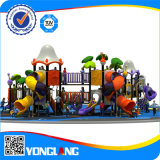 Weiches Outdoor Playground Kids Playsets mit Cer-Certificated PVC (YL- K154)